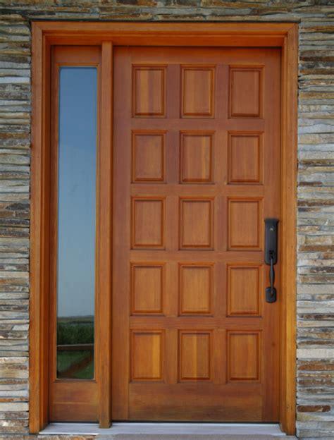front doors san jose choosing a wooden front door southern lumber san jose ca