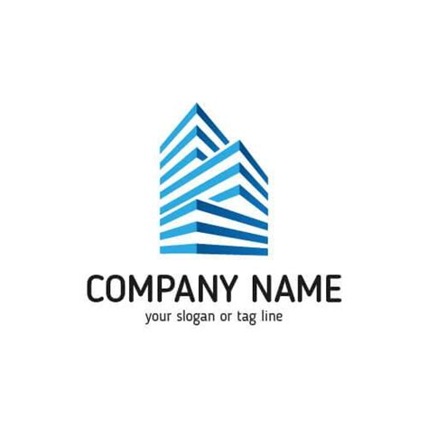 Real Estate Logo Templates by New Branding For Businesses Buy New Logo Design