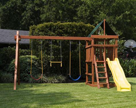 galvanized swing set diy endeavor fort and swingset galvanized fastener kit