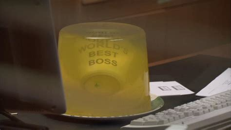 The Office Jello by Puts Items In Jell O Dunderpedia The Office Wiki