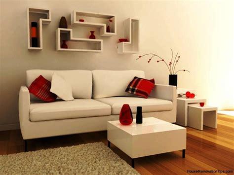 Lu Hias Buat Ruang Tamu ruang tamu minimalis buat si rumah tipe 36panduan properti