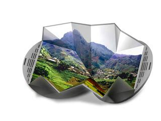 Origami Dvd - origami dvd player industrial designers society of