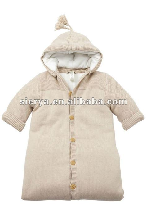 Baby Knitted Sleeping Bag baby knitted sleeping bags buy baby winter knitted