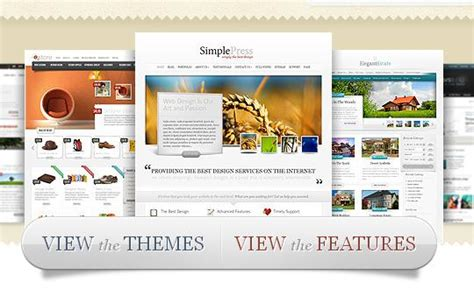 elegant themes review coupon best theme shop club for