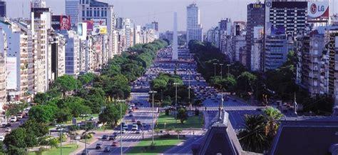 imagenes urbanas de buenos aires terremoto de chile se sinti 243 hasta en la capital de