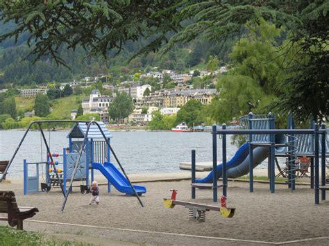 swing queenstown best queenstown playgrounds queenstown