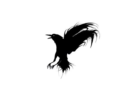 the crow tattoo designs 40 tattoos designs and ideas