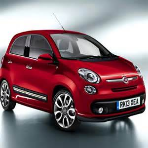 How Has Fiat Been Around 2015 New Fiat Punto Slide 1 Ifairer