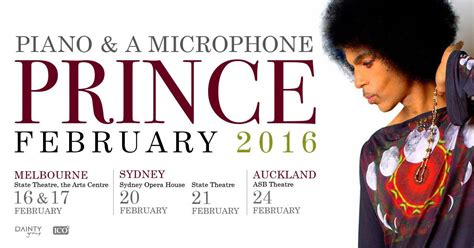 2016 prince concert tour prince news funkatopia prince piano a microphone tour full details pearl hq