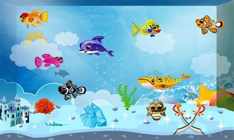 happy aquarium apk happy fish 1 4 apk androappsyesterday