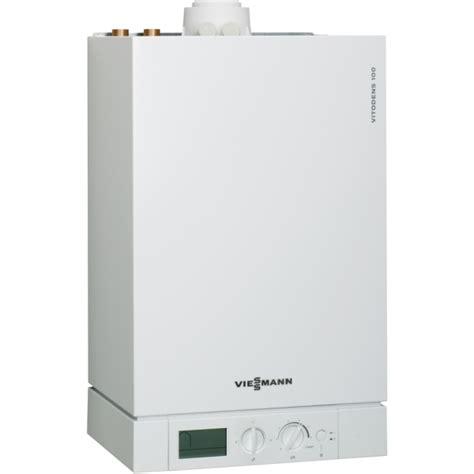 New Home Plumbing by Viessmann Vitodens 100 W Boiler 13