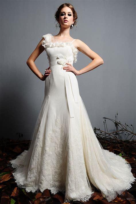 vintage wedding dresses uk fashion trendy
