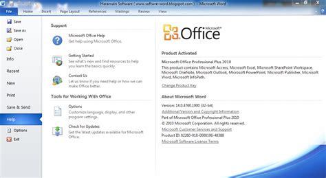Microsoft Office Indonesia microsoft office 2010 professional plus free activator indonesia bisa