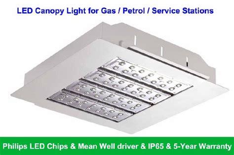 led canopy lights for petrol station 160w led petrol station gas station canopy light id