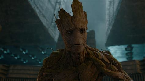 I Am Groot Guardians Of The Galaxy guardians of the galaxy vfx visual effects breakdown