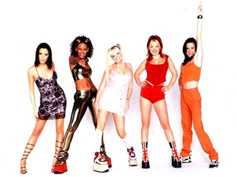 up 90s be careful your i the 90s the spice