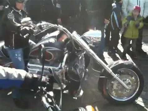Boss Hoss Motorrad Sound by Harley Davidson Sound Doovi