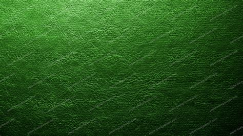 Green Leather by Paper Backgrounds Green Leather Background Texture