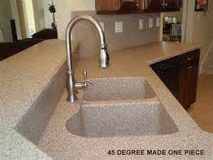 Kitchen Sink Countertops Gallery Carolina Custom Countertops