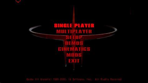 quake iii arena source code quake iii arena and counter strike soon coming to the