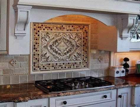 unique backsplash unique tile backsplash great home decor unique