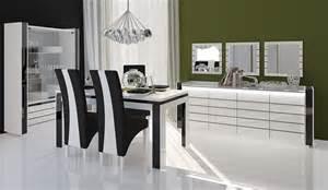 table de salle à manger design pas cher salle 224 manger design
