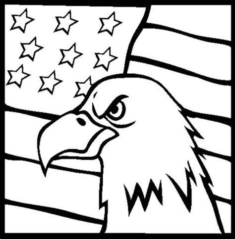 patriotic eagle coloring pages 25 best patriotic symbols images on pinterest patriotic