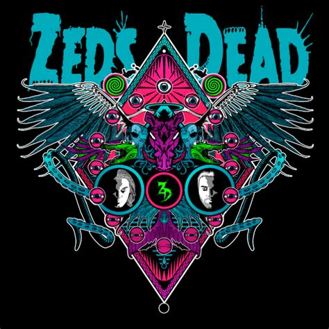 zeds dead zeds dead drops off new free 4 song ep in spirit of
