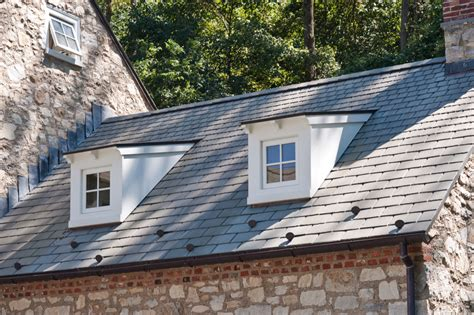 Faux Dormer Windows faux copper gutters living room contemporary with copper copper fireplace eames