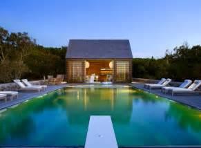 modern pool house 15 lovely swimming pool house designs home design lover
