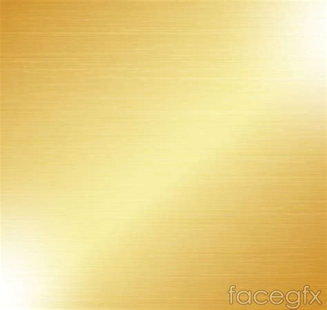 gold design for powerpoint gold brushed metal background vector over millions