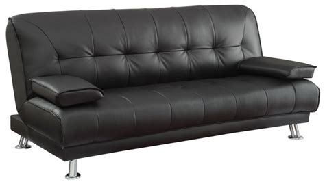 coaster futon sofa bed coaster futon sofa bed