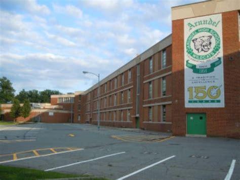 Arundel School Calendar Arundel High School Sends 12 To All County Orchestra