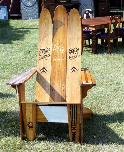 images  water ski  pinterest lakes adirondack chairs  storage organizers