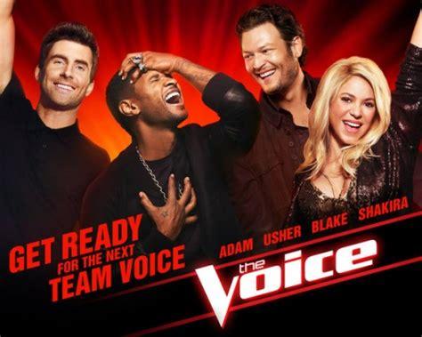 The Voice 2013 Season 4 Premieres In One Week Video   the voice 2013 season 4 premieres in one week video