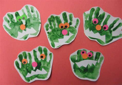 green crafts metamora community preschool my big green