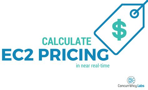 amazon ec2 pricing know how much your ec2 application will cost you in near