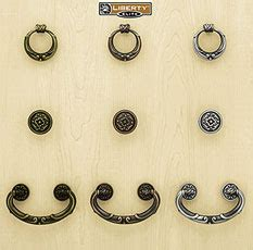 Kitchen Cabinet Drawer Pulls Liberty Kitchen Cabinet Hardware French Lace Ii Collection