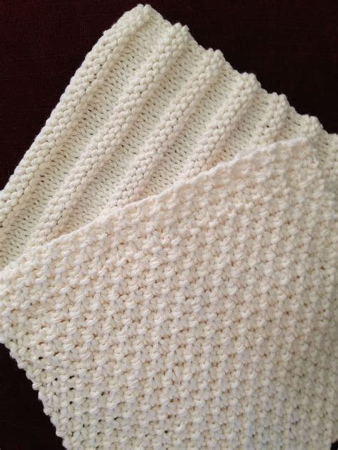 knitting pattern washcloth 25 best ideas about knitted washcloths on pinterest