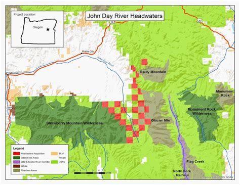 map of oregon lands rocky mountain elk foundation opens 13 000 acres of oregon