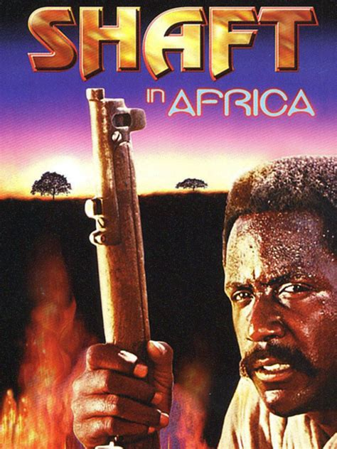 shaft  africa  rotten tomatoes