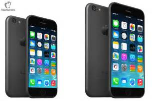 amazon black friday phones 2017 iphone 6 renderings based on leaked schematics highlight
