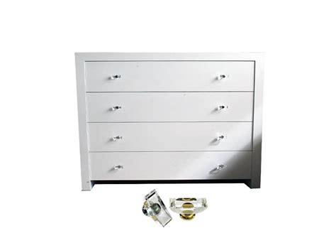 bedroom dresser handles urbanite dresser with crystal handles redfurniture co nz