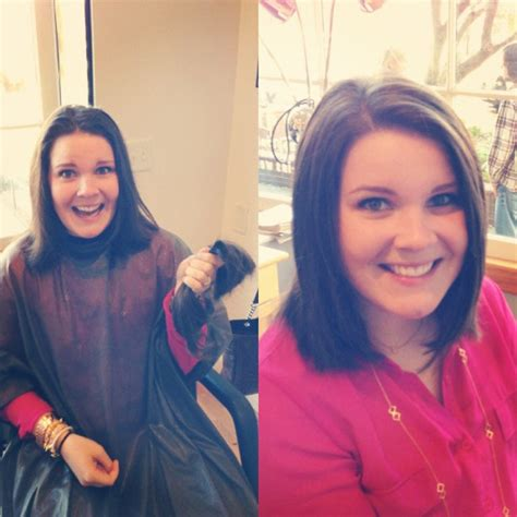 beautiful lengths donation free haircut 2015 haircuts for after you donate the chop my hair donation