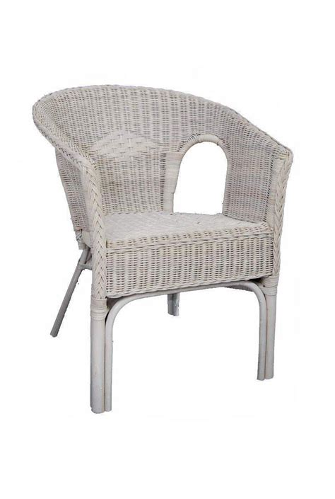 Wicker Chair Pictures by White Wicker Furniture Ebay