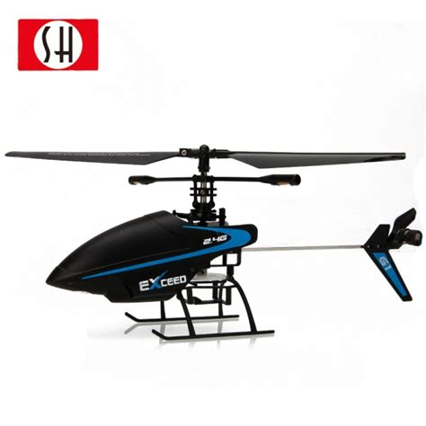 radio controlled helicopters rchelicopterfuncom sh 6032 4 channel 2 4ghz single blade remote control rc