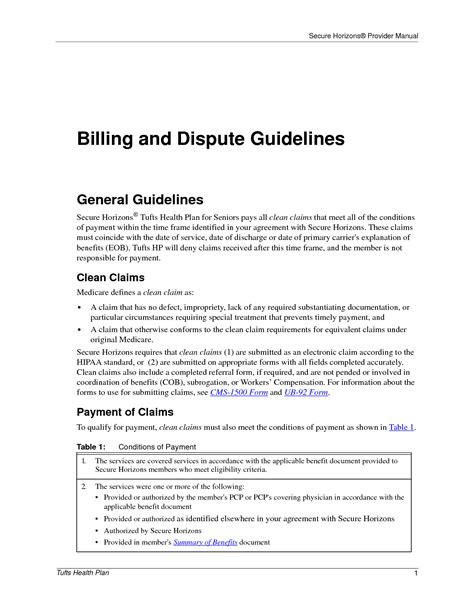 Dispute Letter To Finance Company Document Sle Bill Dispute Letter Template