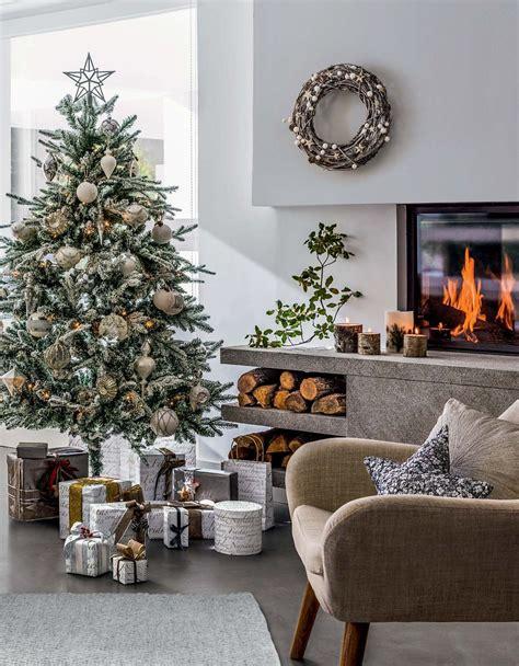 decorar salon en navidad 20 ideas para decorar tu casa en navidad