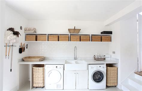 steal this look a well equipped laundry room in somerset