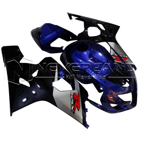 05 Suzuki Gsxr 600 For Sale Injection Fairing Kit For Suzuki Gsxr 600 750 Gsxr600 750